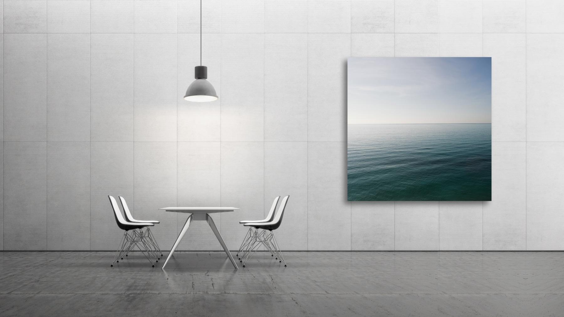 Wasser / Stille © by Gerry Pacher Photography