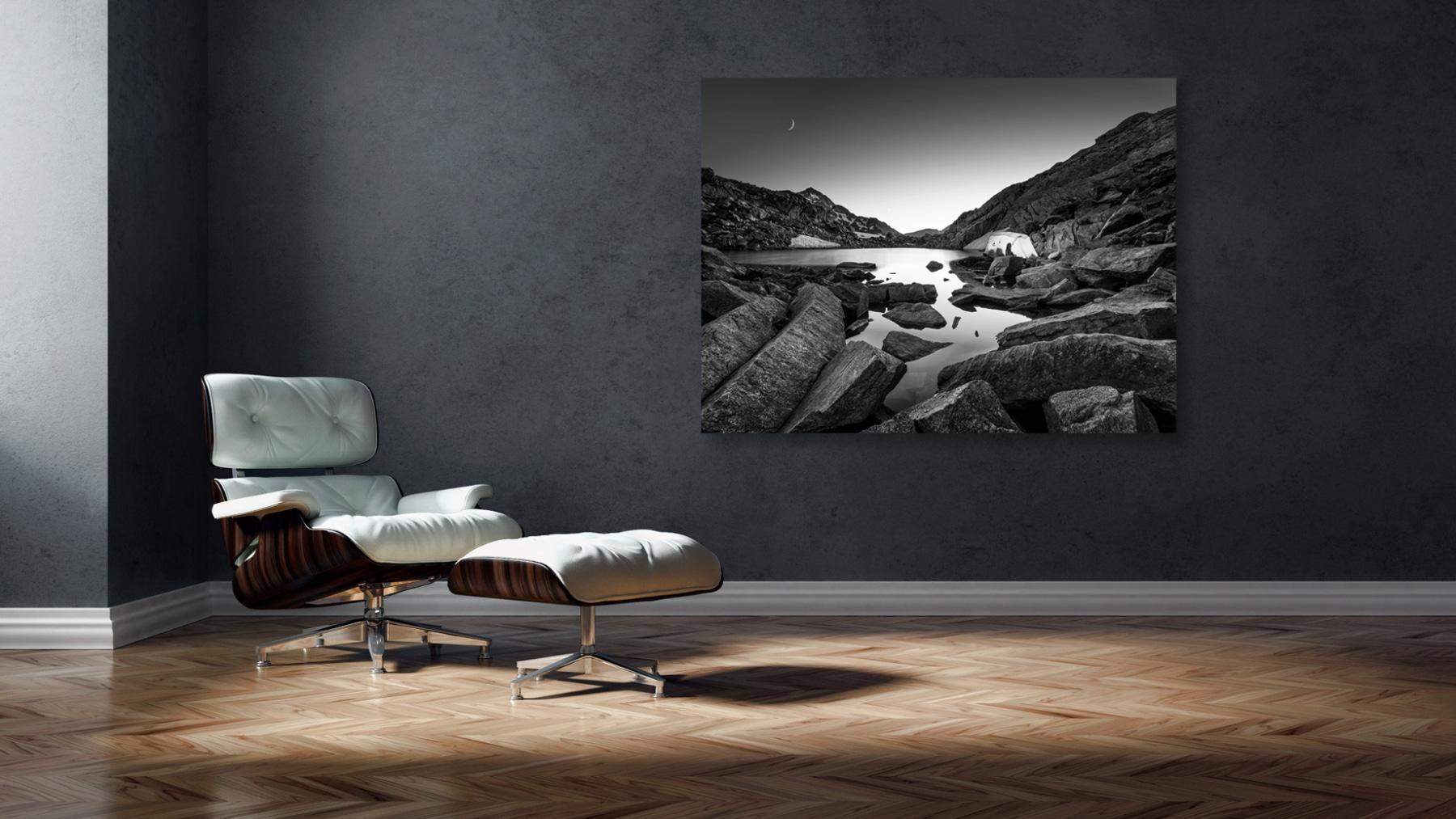 Schwarz-Weiss Fine Art Fotografien Copyright © by Gerry Pacher