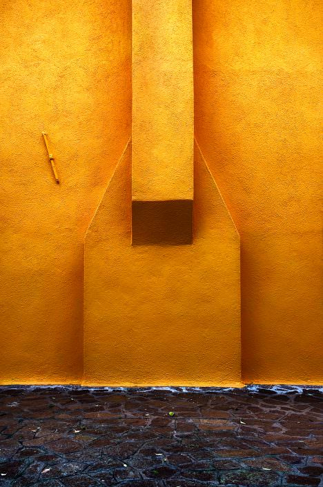 Pure Gold - Italy, Venice, Burano © by Gerry Pacher