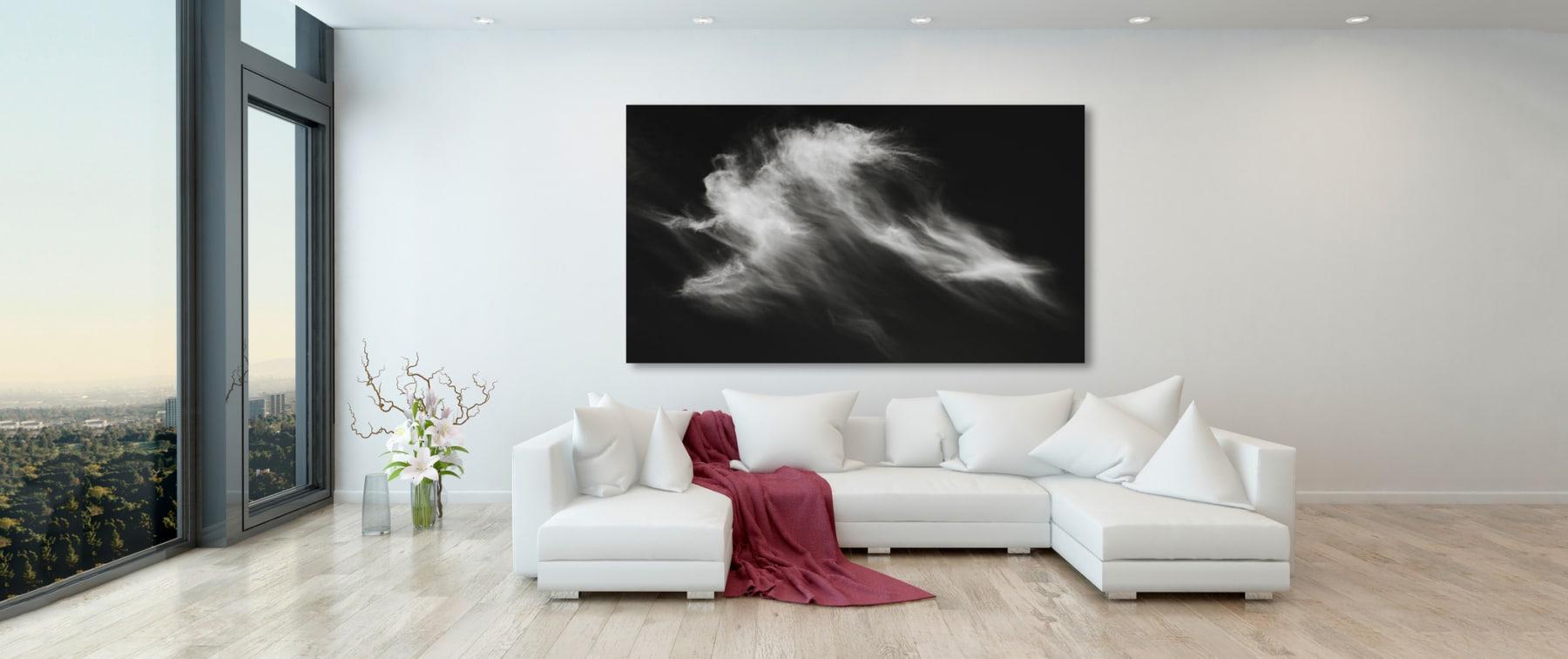 Black and White / Schwarz und Weiss Fine Art von Air-Shots