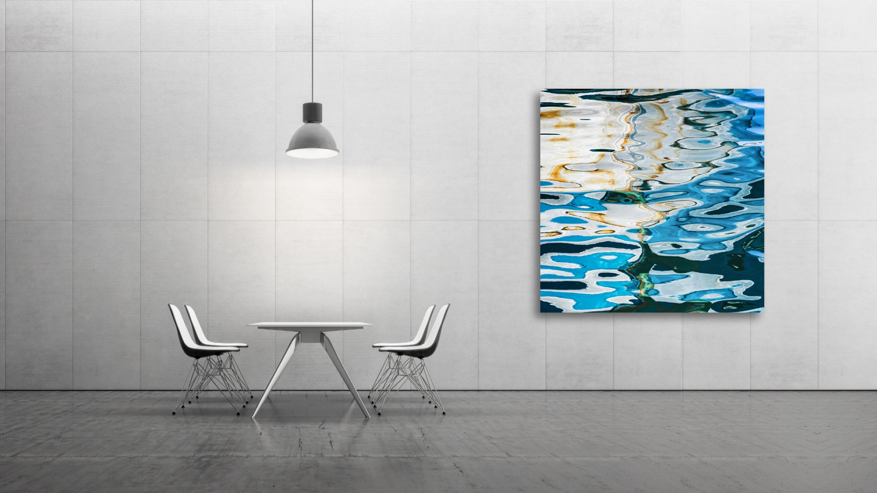 Two Perspective - Fine Art Color Series © by Gerry Pacher