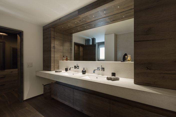 Master-Bathroom - Interiorfotografie - high end Badezimmer
