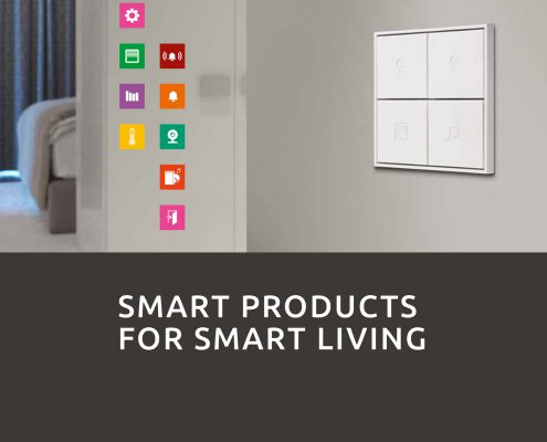Produktkatalog smart PLACE AG mit Bildern von Gerry Pacher Photography