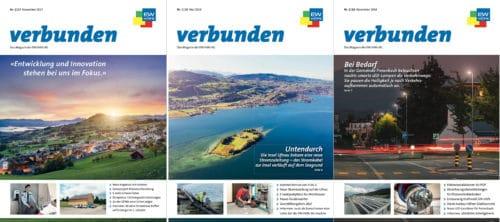Auftragsfotografie für EW Höfe Publikation