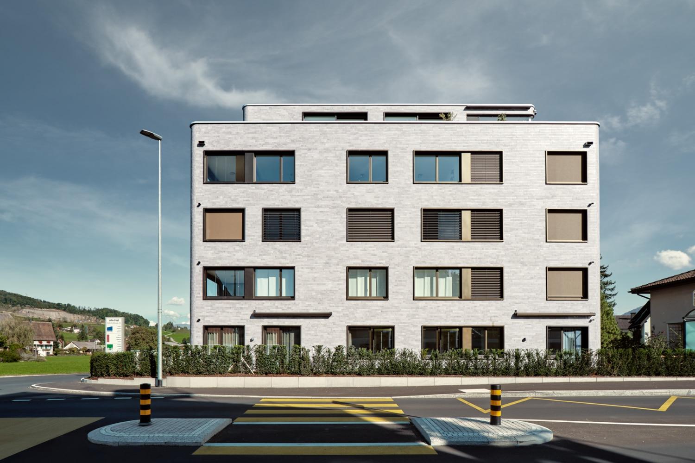 Architekturfotografie - Referenzobjekt - Wangen - Alte Post - Fröhlich Architektur