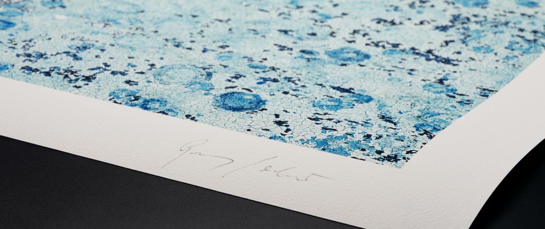 Handgefertigte Fine Art Prints von Gerry Pacher