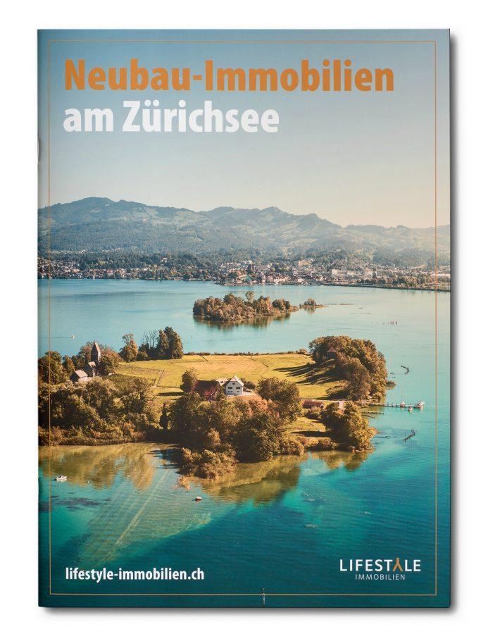 Cover / Titelbild für Lifestyle Immobilien AG
